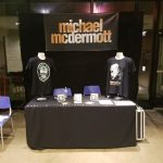 Simple Trade Show Booth