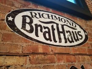 BratHaus Custom Vinyl Wall Graphics